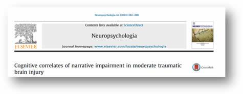 Valutazione e riabilitazione della comunicazione in pazienti con trauma cranico