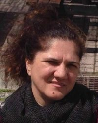 Negoescu Mihaela